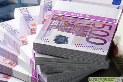 500 euro am tag verdienen